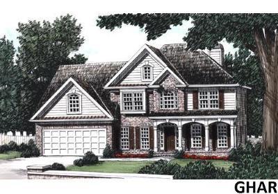 Harrisburg Single Family Home For Sale: 96 Laura Lane