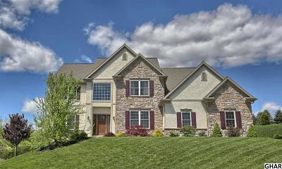 Harrisburg Single Family Home For Sale: 7068 Creek Crossing Dr