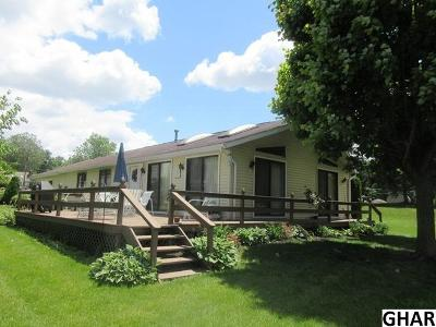 Single Family Home For Sale: 65 Bragg Drive