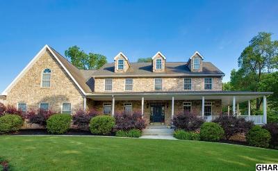 Single Family Home For Sale: 1521 Woodcreek Drive