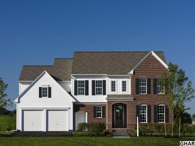 Cumberland County Single Family Home For Sale: 92 Edris Lane