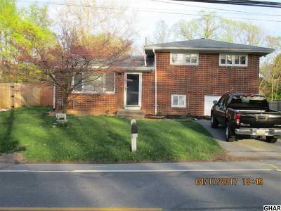 Middletown Single Family Home For Sale: 402 Lumber Street