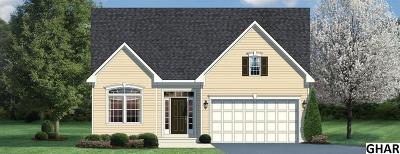 Harrisburg Single Family Home For Sale: 3907 Tim Tam Drive