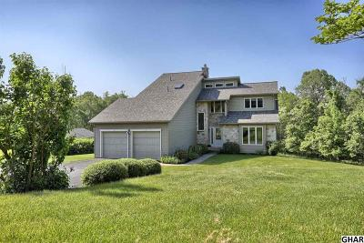 Etters Single Family Home For Sale: 256 Willis Road
