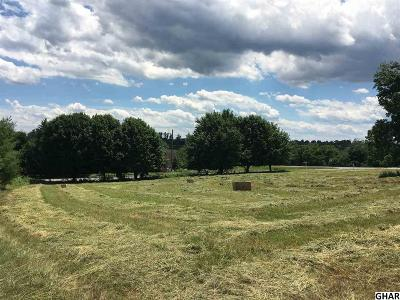 Hummelstown Residential Lots & Land For Sale: 98 Orchard Road