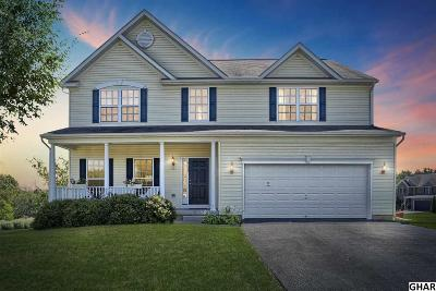 Single Family Home For Sale: 4134 Willow Bend Road