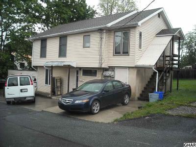 Enola Multi Family Home For Sale: 24 Cassatt Street