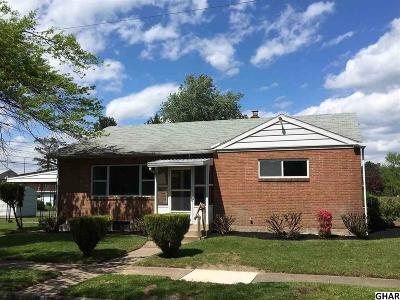 Single Family Home Sold: 3700 Green St