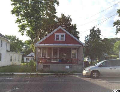 Hershey Single Family Home For Sale: 1611 E Chocolate Avenue