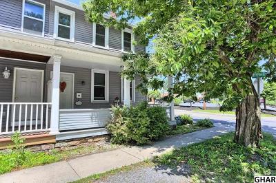 Duncannon Single Family Home For Sale: 67 E Main St