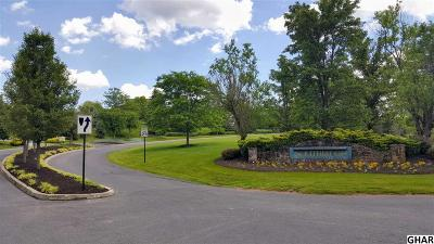 Mechanicsburg Residential Lots & Land For Sale: Lot 4 Southridge Drive