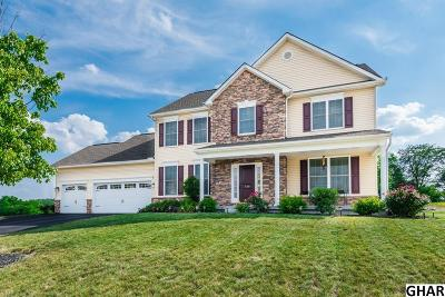 Carlisle Single Family Home For Sale: 726 Appalachian Ave.