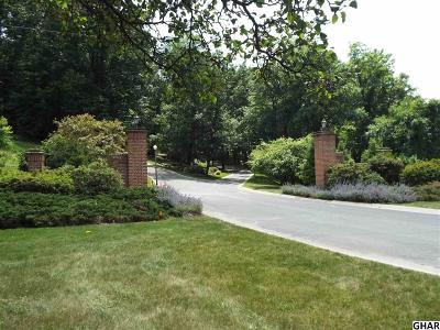 Hummelstown Residential Lots & Land For Sale: Lot # 7 Carrington Court