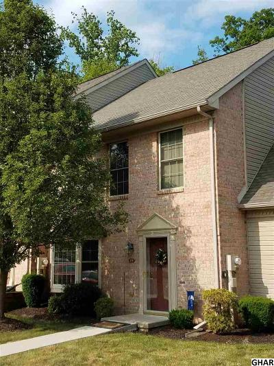 Harrisburg Single Family Home For Sale: 514 Woodthrush Court