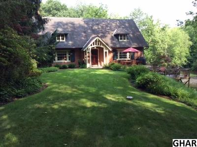 Single Family Home For Sale: 928 McCormick Road