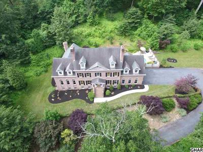 Mechanicsburg Single Family Home For Sale: 3 Cona Rd