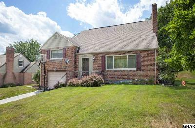 Harrisburg Single Family Home For Sale: 460 Rosewood Lane