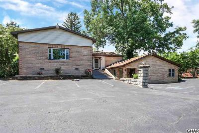 Harrisburg Single Family Home For Sale: 1465 Colonial Road