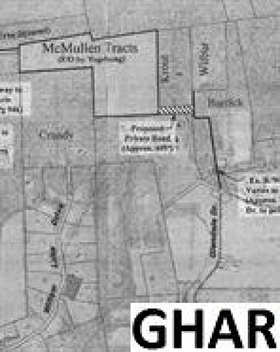 Mechanicsburg Residential Lots & Land For Sale: Rr Glendale Drive