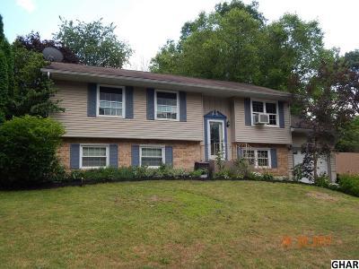 Harrisburg Single Family Home For Sale: 5589 Mercury Road