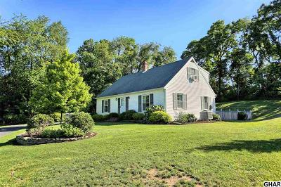 New Bloomfield Single Family Home For Sale: 104 Watson Lane