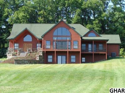 Cumberland County Single Family Home For Sale: 9 Bradi Drive