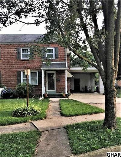Middletown Single Family Home For Sale: 350 Elm Court
