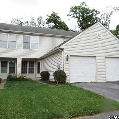 Hummelstown Single Family Home For Sale: 9145 Joyce Ln