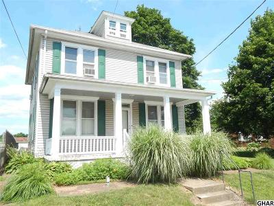 Cumberland County Multi Family Home For Sale: 13 Forge Rd