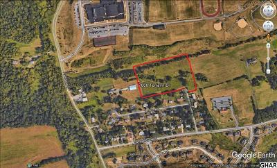Harrisburg Residential Lots & Land For Sale: 7000 Terrann Drive (Eastern Side)