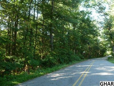 Halifax Residential Lots & Land For Sale: Lot 2 Miller Rd