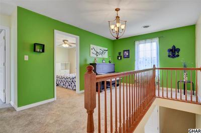 Single Family Home For Sale: 240 President Ave