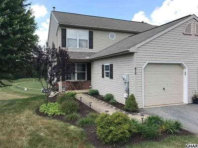 Middletown Single Family Home For Sale: 810 Woodridge Dr