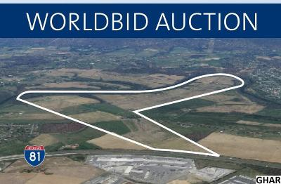 Carlisle Residential Lots & Land For Sale: 250 Country Club Road