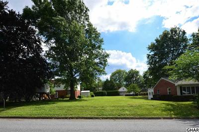 Harrisburg Residential Lots & Land For Sale: 305 Fox Street, Lot 56