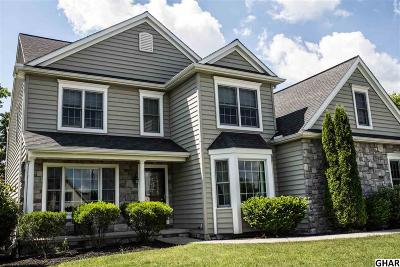 Middletown Single Family Home For Sale: 1324 Pheasant Run Road