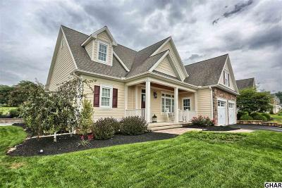 Mechanicsburg Single Family Home For Sale: 2133 Arbor Ct