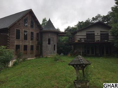 Shermans Single Family Home For Sale: 5 Klinger Road