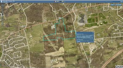 Residential Lots & Land For Sale: Linglestown Rd