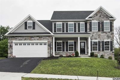 Harrisburg Single Family Home For Sale: 2787 Silver Maple Dr.