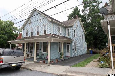 Middletown Single Family Home For Sale: 421 Spring Street