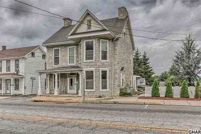 Shippensburg Single Family Home For Sale: 427 E King Street