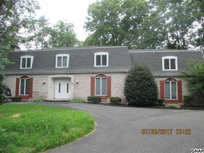 Carlisle Single Family Home For Sale: 1312 Sadler Drive