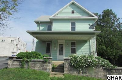 Enola Single Family Home For Sale: 1 South St
