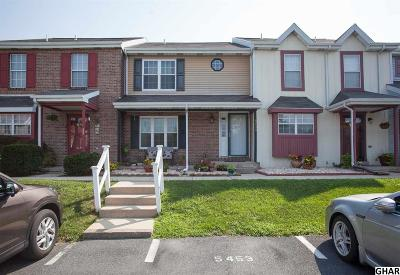 Harrisburg Single Family Home For Sale: 5453 Autumn Dr