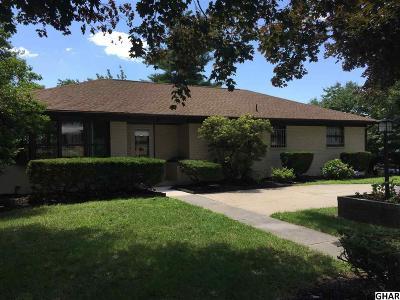 Harrisburg Single Family Home For Sale: 3990 Sumner Drive
