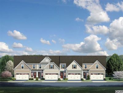 Harrisburg Single Family Home For Sale: 4001 Nashua Court