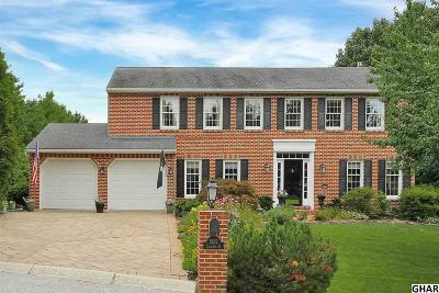 Cumberland County Single Family Home For Sale: 3922 Emil Ridge Dr