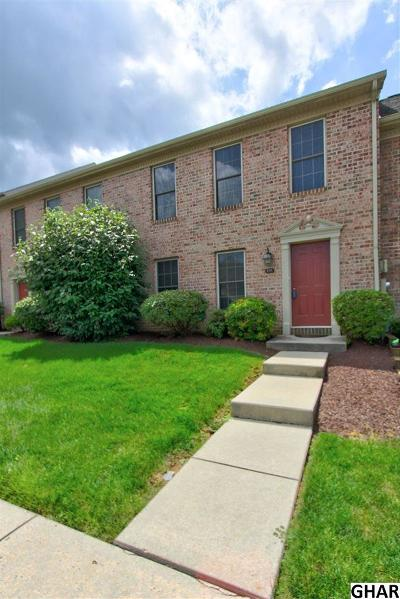 Mechanicsburg Single Family Home For Sale: 379 Stonehedge Lane