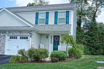 Harrisburg Single Family Home For Sale: 714 Winding Lane